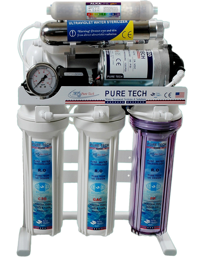 Domestic Unit Pure Tech Uae